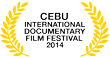Cebu International Documentary Film Festival 2014